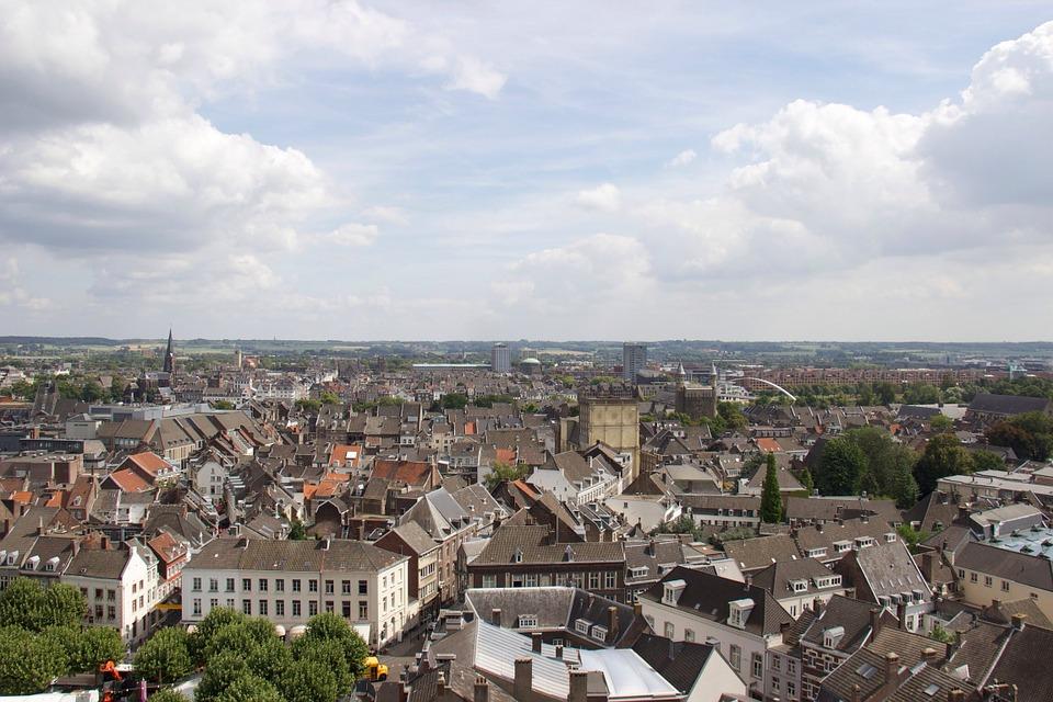 Rejser til Maastricht