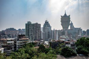Rejser til Macao