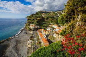 Rejser til Madeira