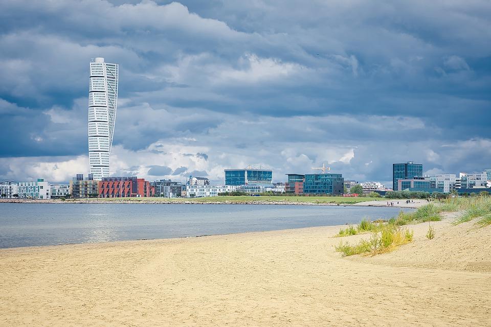 Rejser til Malmö