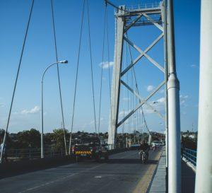 Rejser til Maputo