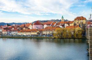 Rejser til Maribor