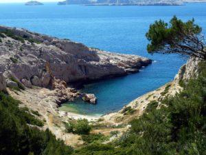 Rejser til Marseille