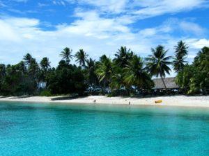 Rejser til Marshalløerne