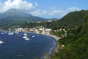 Rejser til Martinique