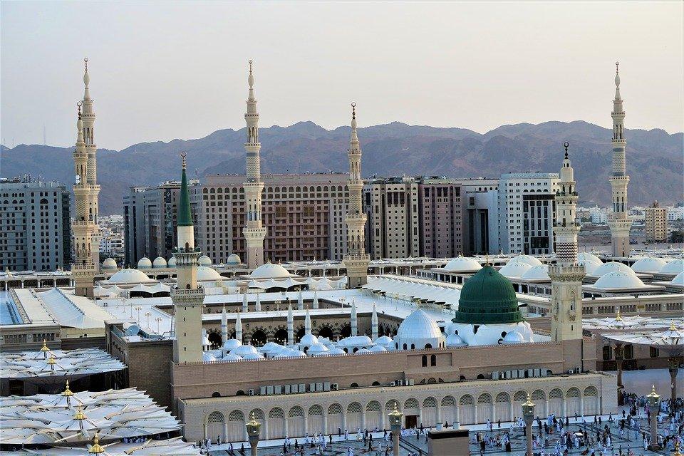 Rejser til Medina