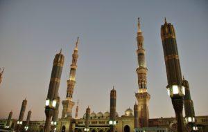 Rejser til Mekka