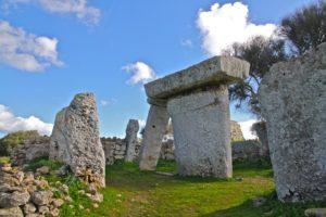 Rejser til Menorca