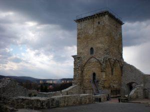 Rejser til Miskolc