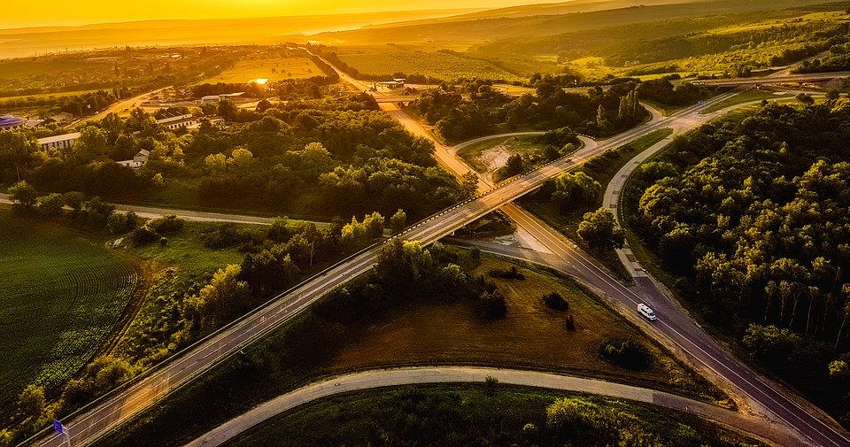 Rejser til Moldova