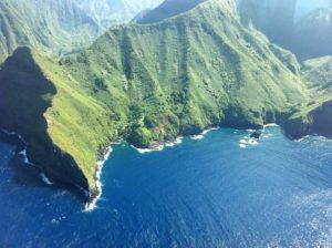 Rejser til Molokai