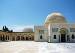 Rejser til Monastir