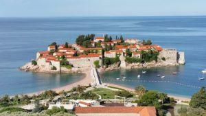 Rejser til Montenegro