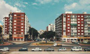 Rejser til Montevideo