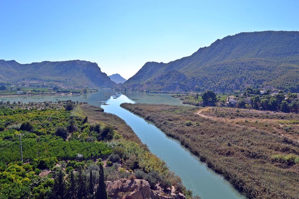 Rejser til Murcia