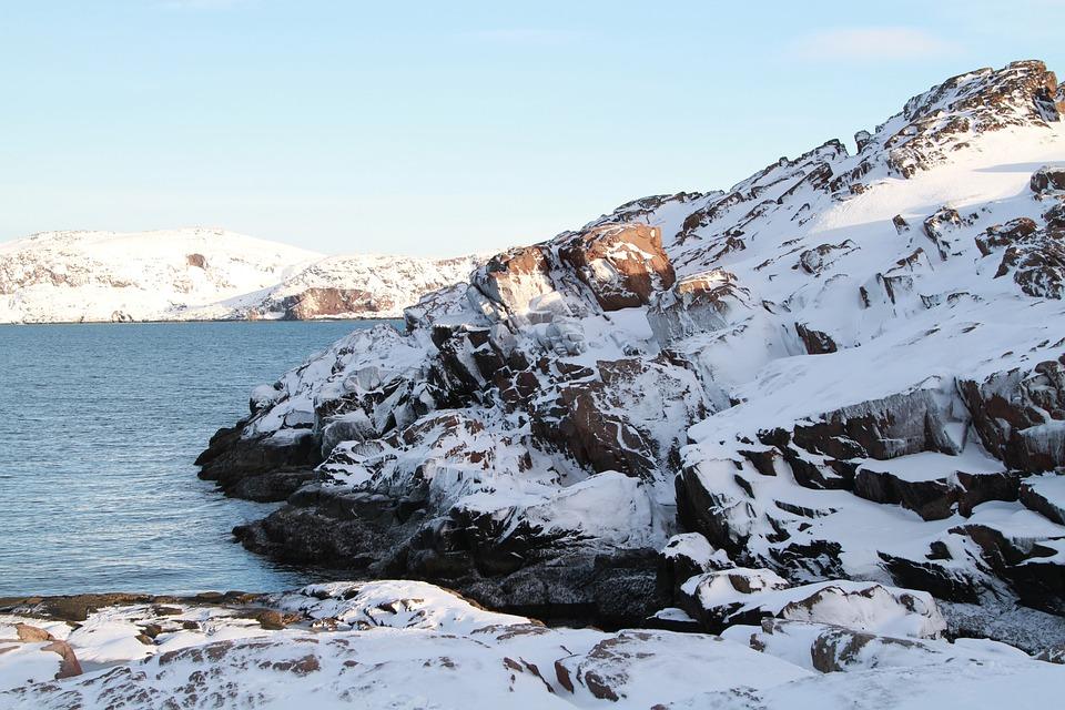 Rejser til Murmansk