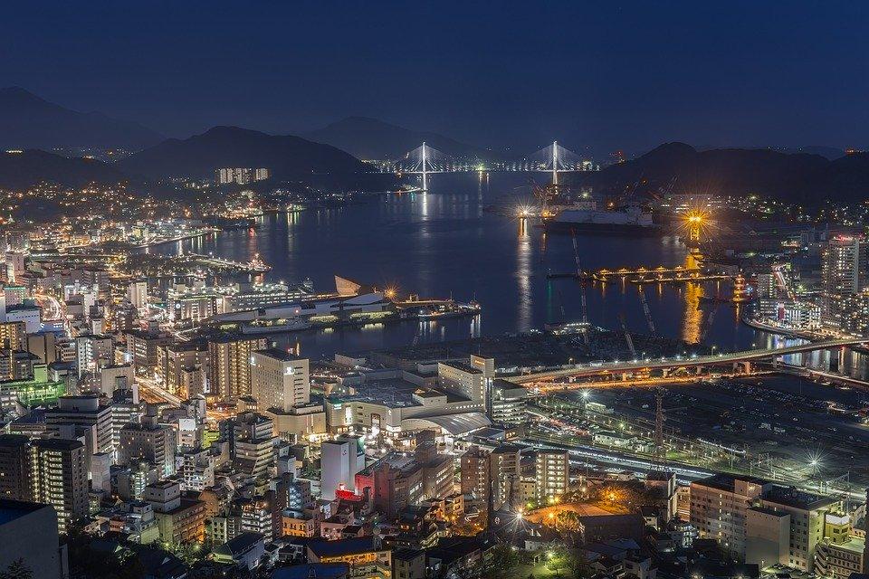 Rejser til Nagasaki