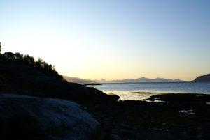 Rejser til Narvik (Evenes)