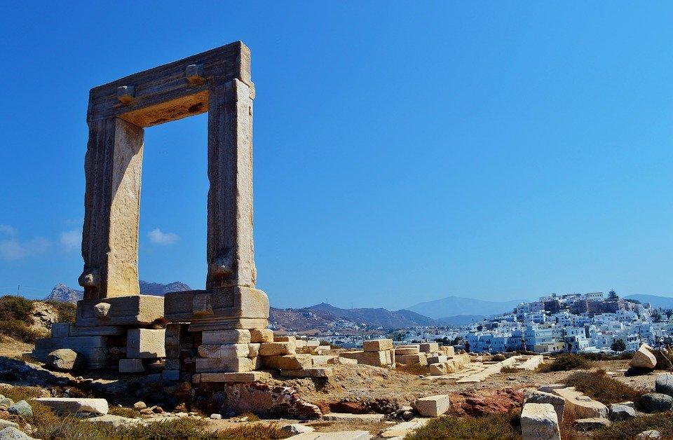 Rejser til Naxos