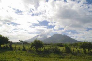 Rejser til Nicaragua