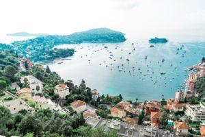 Rejser til Nice