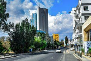 Rejser til Nicosia