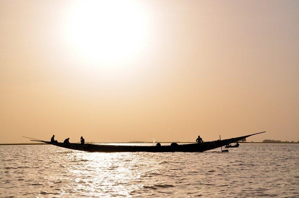 Rejser til Niger
