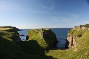 Rejser til Nordirland