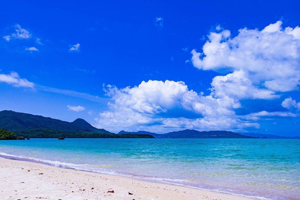 Rejser til Okinawa