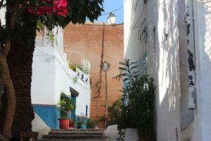 Rejser til Oujda