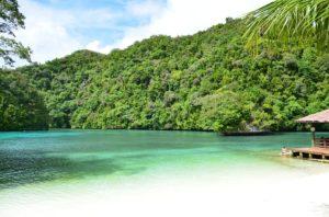 Rejser til Palau