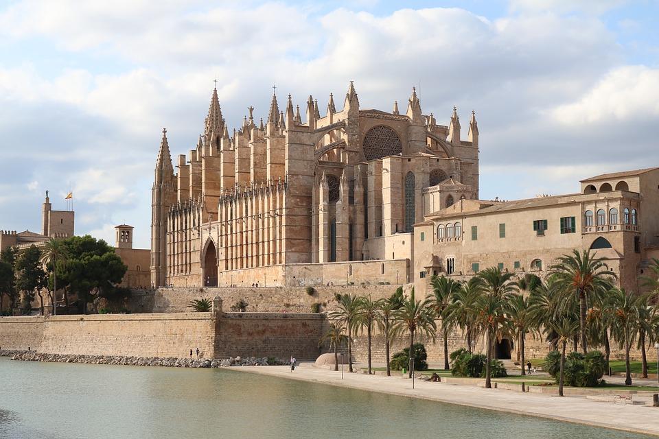 Rejser til Palma De Mallorca