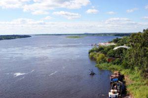 Rejser til Paraguay