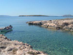 Rejser til Paros