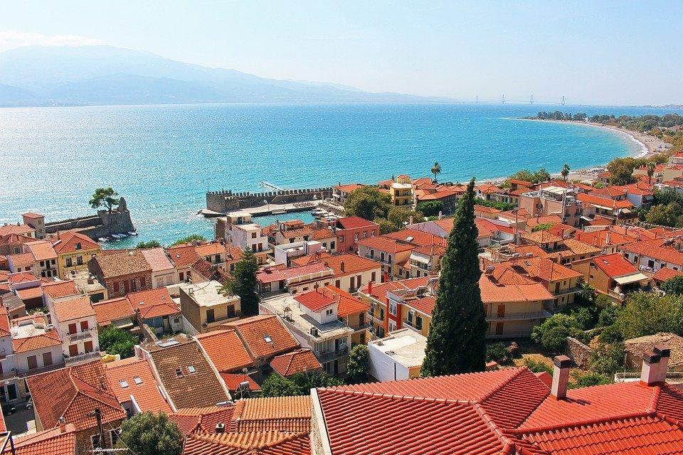 Rejser til Patmos