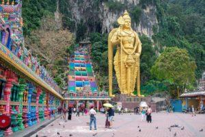 Rejser til Penang