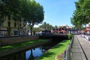 Rejser til Perpignan