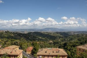 Rejser til Perugia