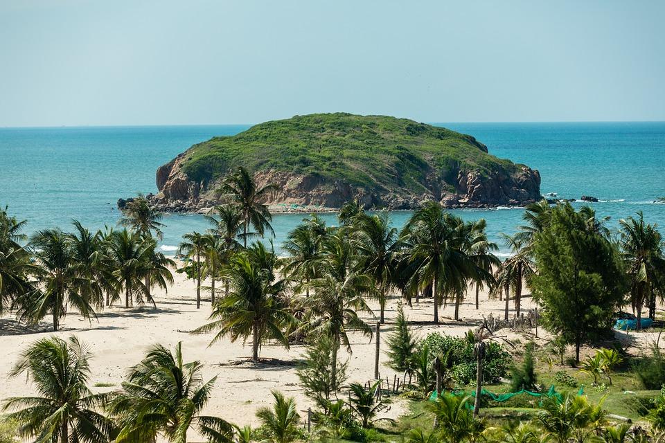 Rejser til Phan Thiet