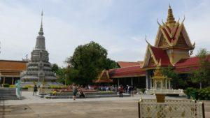 Rejser til Phnom Penh