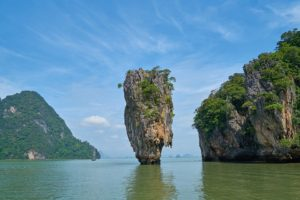 Rejser til Phuket