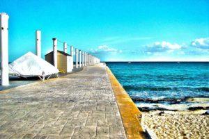 Rejser til Playa del Carmen