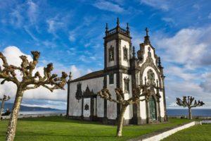 Rejser til Ponta Delgada