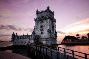 Rejser til Porto