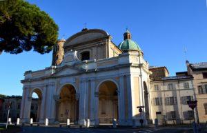 Rejser til Ravenna