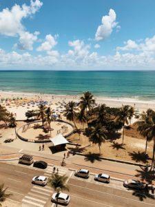 Rejser til Recife
