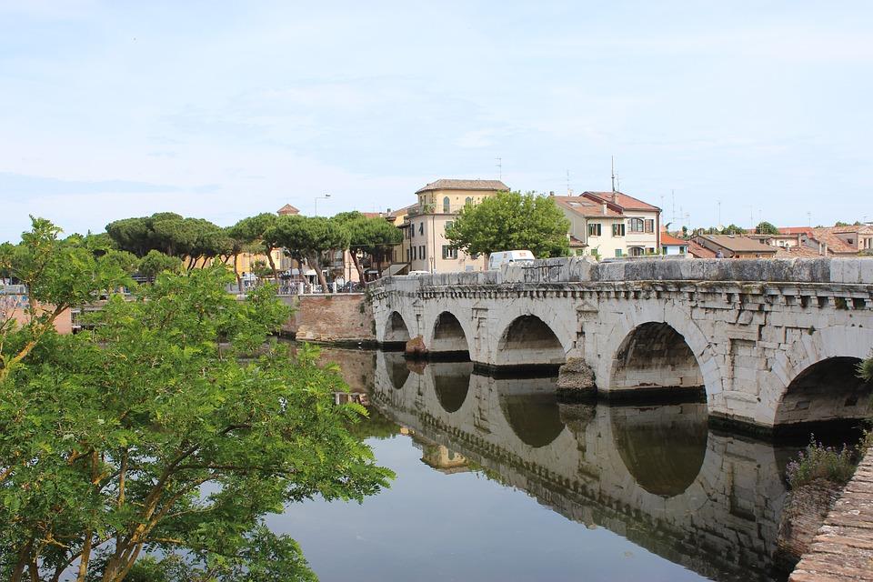 Rejser til Rimini