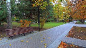 Rejser til Rostov ved Don