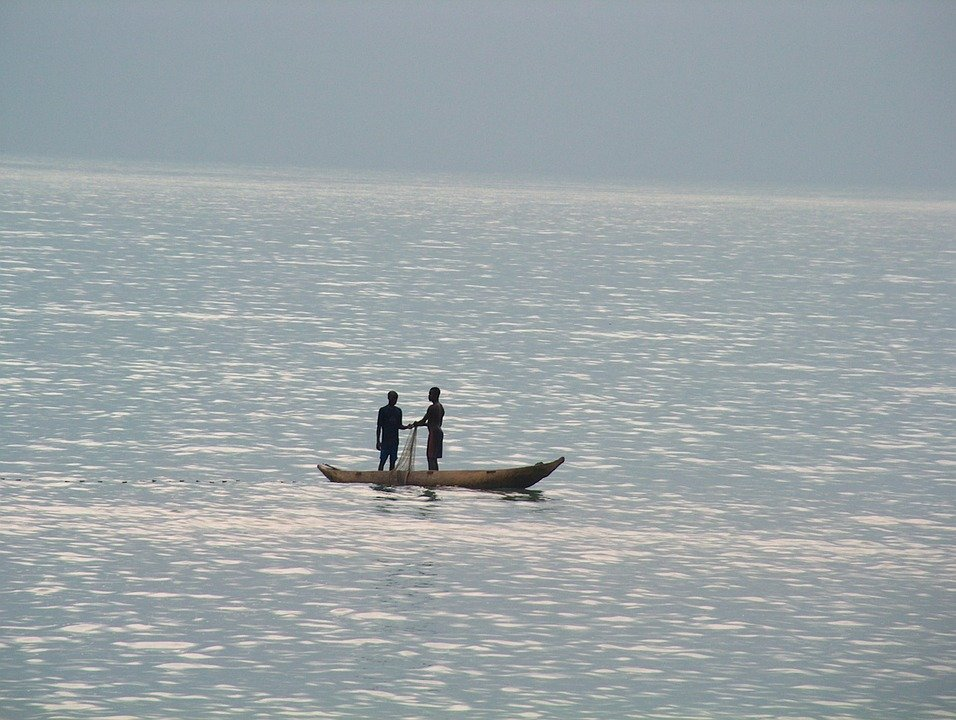 Rejser til São Tomé og Príncipe