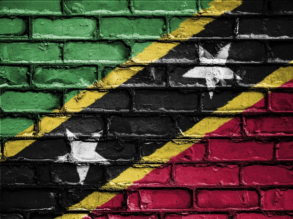 Rejser til Saint Kitts og Nevis